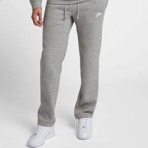 Nike Sportswear Club Fleece Men's Sweatpants NWOT
